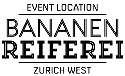 Bananenreiferei Event Lokal in Zürich West